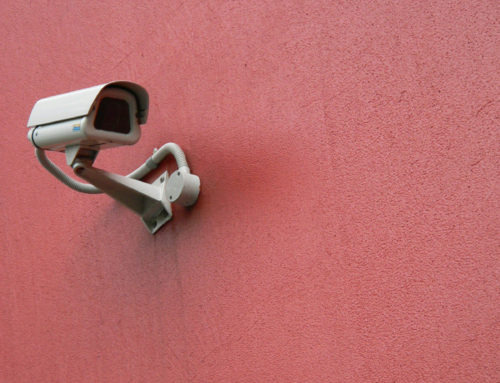 Safe Security Cameras for Your Home