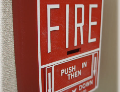 OSHA Fire Safety for your Workplace