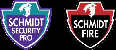 Schmidt company logos