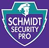 Schmidt Security Pro Logo