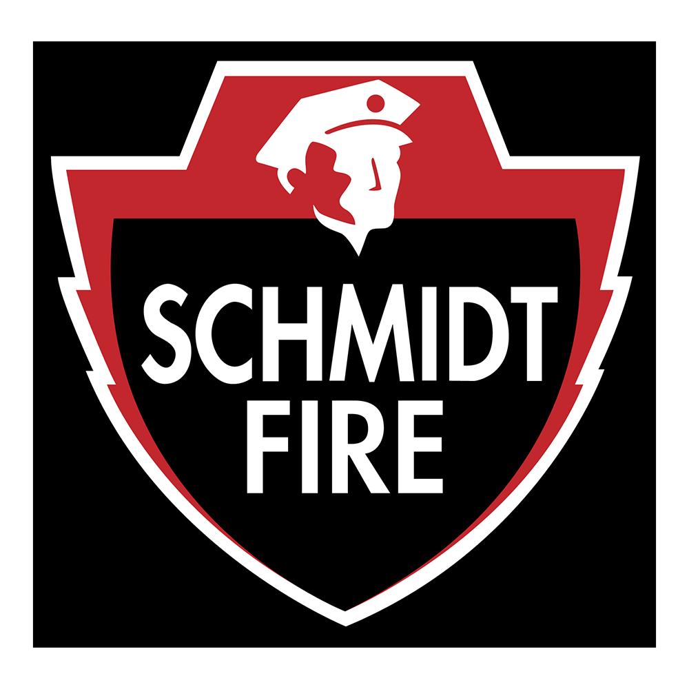 Schmdt Fire logo